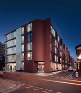 2 bedroom flat to rent - S1 - Earl Street - Bills Included