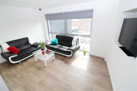 7 bedroom house share to rent - S2 - London Road - En-Suite Rooms