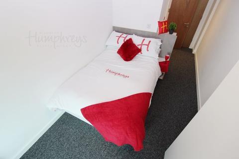 9 bedroom house share to rent - S2 - London Road - En-suites