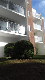 2 bedroom flat to rent - FLAT AT NAVARAC COURT, 19 BELLE VUE ROAD, LOWER PARKSTONE