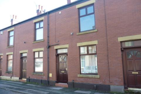 2 bedroom terraced house to rent - Newchurch Street, Castleton