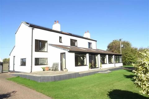 5 bedroom country house for sale - Morning Field Farm, Pontefract, WF8
