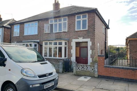 3 bedroom semi-detached house for sale - Orton Road, Off Abbey Lane, Leicester