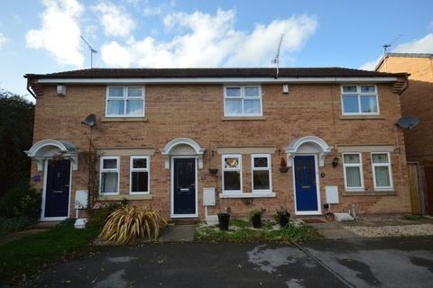 2 bedroom townhouse to rent - Rossett Close, Gamston