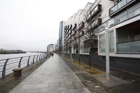 1 bedroom flat to rent - Meadowside Quay W, Glasgow