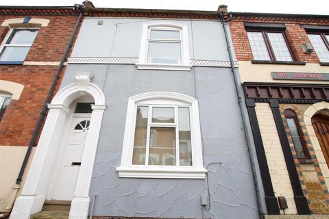 4 bedroom house to rent - Cranstoun Street, Northampton