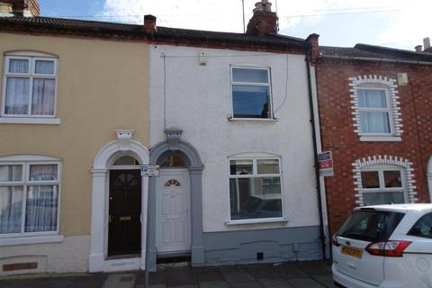4 bedroom terraced house to rent - Ethel Street, Abington