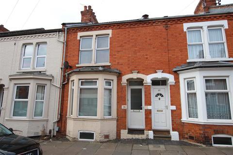 4 bedroom terraced house to rent - Allen Road, Abington, Northampton