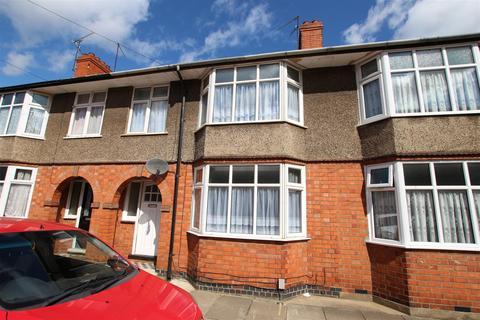 4 bedroom terraced house to rent - Southampton Road, Northampton