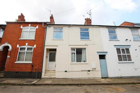 4 bedroom terraced house to rent - Chaucer Street, Northampton