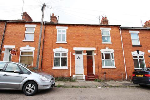 4 bedroom terraced house to rent - Moore Street, Northampton
