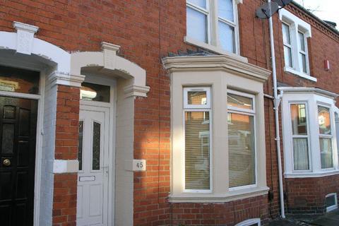 5 bedroom terraced house to rent - Allen Road, Abington
