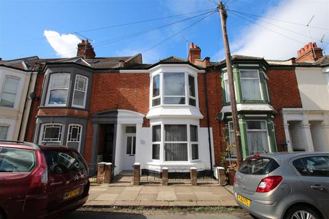 5 bedroom terraced house to rent - Lutterworth Road, Northampton
