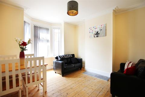 4 bedroom terraced house to rent - Whitworth Road, Northampton