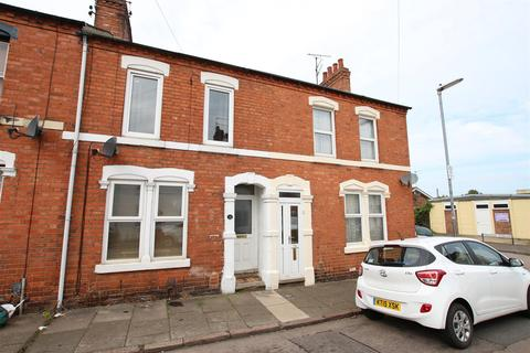 4 bedroom terraced house to rent - Oxford Street, Northampton