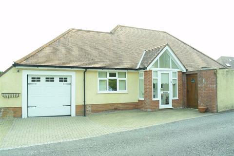 3 bedroom detached bungalow for sale - Lon Cedwyn, Sketty