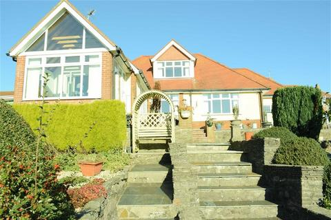 3 bedroom detached bungalow for sale - Lon Cedwyn, Sketty