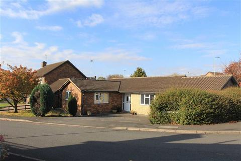 3 bedroom detached bungalow for sale - Coverdale Road, Wigston, Leicestershire