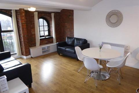 1 bedroom flat for sale - Castle Quay, Middleware House, Manchester