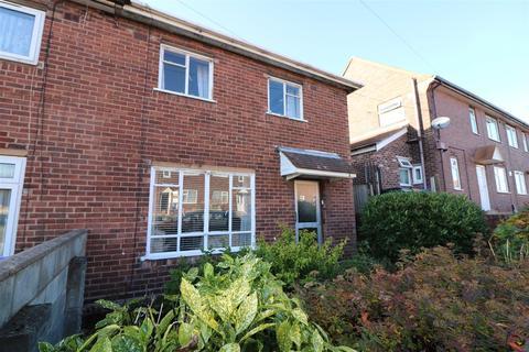 2 bedroom semi-detached house for sale - Dryden Road, Cobridge, Stoke-On-Trent