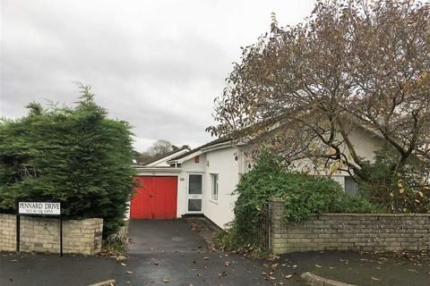 3 bedroom detached bungalow for sale - Pennard Drive, Southgate, Swansea