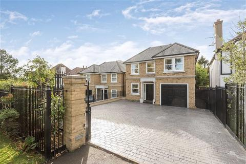 5 bedroom detached house for sale - Barnet Gate Lane, Arkley, Hertfordshire