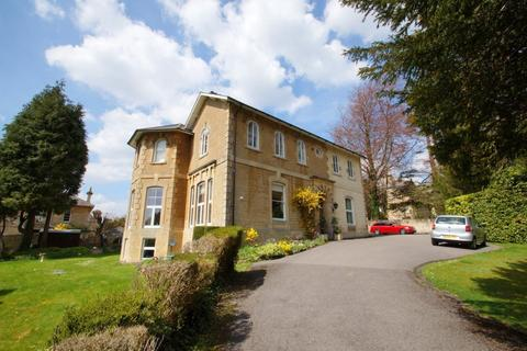 1 bedroom apartment to rent - Lansdown Road