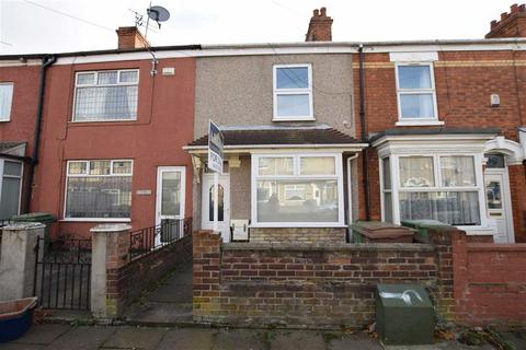 2 bedroom terraced house for sale - Cooper Road, Grimsby