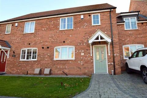 3 bedroom terraced house for sale - Forest Way, Humberston, North East Lincolnshire