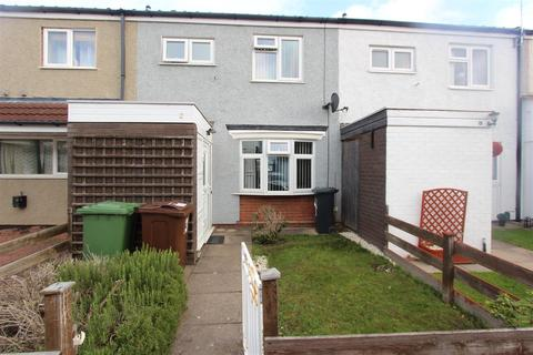 3 bedroom terraced house to rent - Norwich Croft, Marston Green