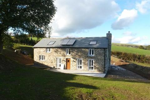 2 bedroom detached house to rent - Duloe, Liskeard, Cornwall, PL14