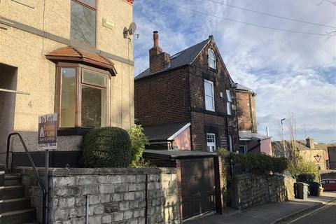 3 bedroom terraced house to rent - Minto Road, Sheffield, S6