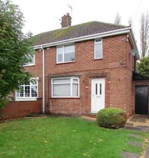 2 bedroom house to rent - Broadway, Grimsby