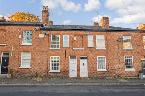 2 bedroom terraced house to rent - New Street, Altrincham, Cheshire, WA14