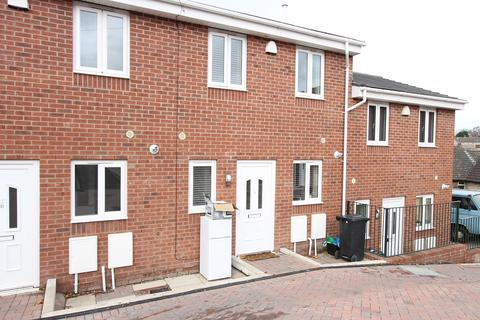 2 bedroom terraced house to rent - Budnam Brook Court, Brierley Hill, West Midlands, DY5