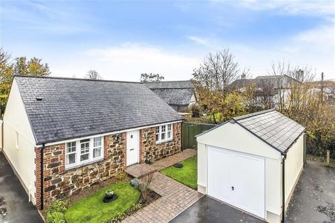 3 bedroom bungalow for sale - The Meadows, Northlew, Okehampton, Devon, EX20