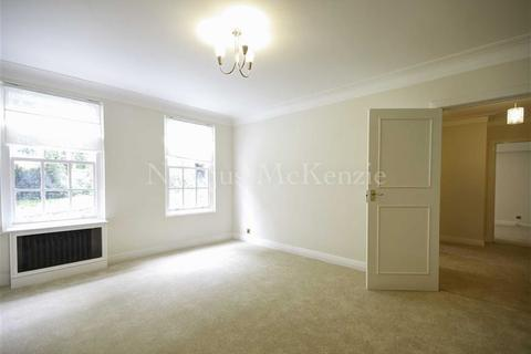 1 bedroom flat to rent - Eton College Road, Belsize Park, London, NW3