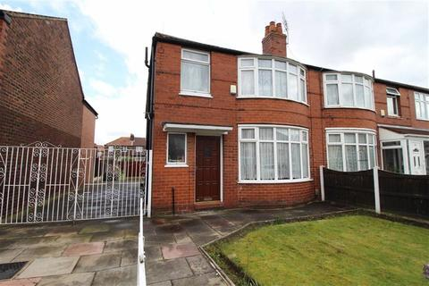4 bedroom semi-detached house to rent - Brookleigh Road, Manchester