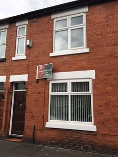 3 bedroom house share to rent - Kingswood Road, Fallowfield, Manchester