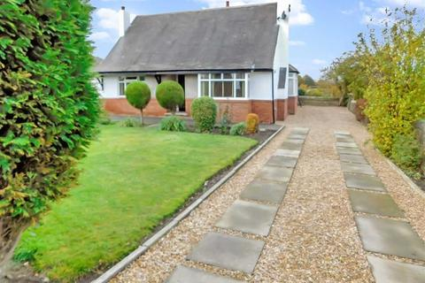 4 bedroom detached bungalow for sale - Huddersfield Road, Shelley, Huddersfield
