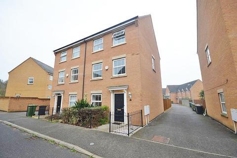 4 bedroom semi-detached house for sale - Buckthorn Road, Hampton Hargate, Peterborough