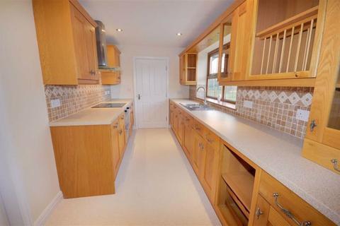 5 bedroom link detached house for sale - Weeland Road, Kellington, Goole, DN14