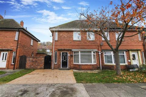 2 bedroom semi-detached house for sale - Appletree Gardens, Whitley Bay, Tyne And Wear