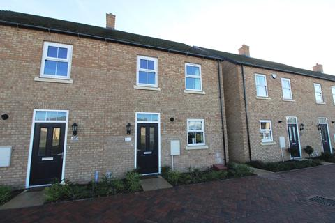 2 bedroom semi-detached house for sale - Collings Crescent, Biggleswade, SG18