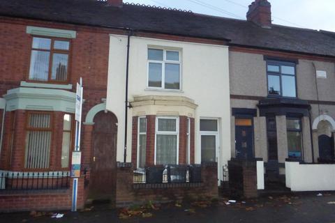 3 bedroom terraced house to rent - Arbury Road, Nuneaton