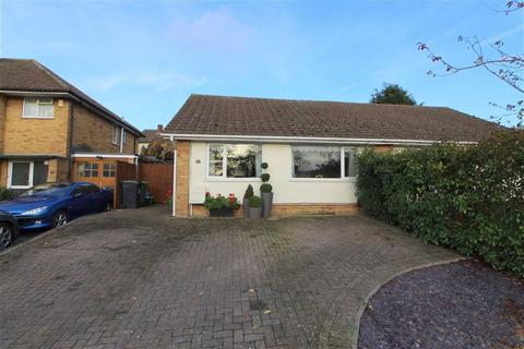 2 bedroom semi-detached bungalow for sale - Tuffley, Gloucester