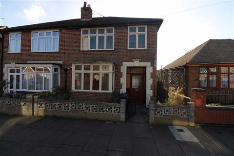 3 bedroom semi-detached house for sale - Orton Road, Leicester
