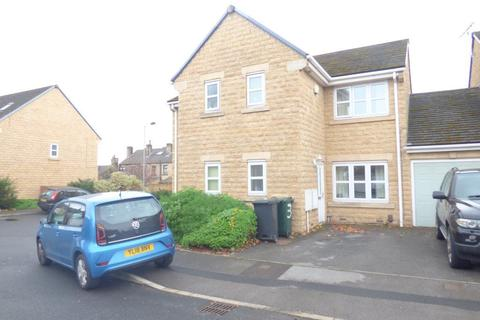 3 bedroom house to rent - 3 FROGMOOR AVENUE, OAKENSHAW, BD12 7AF