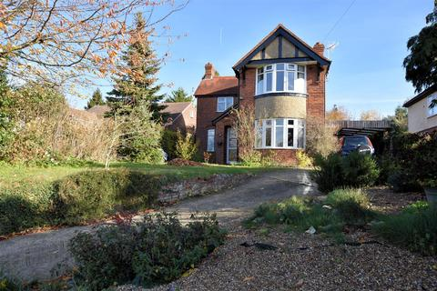 3 bedroom detached house for sale - Circuit Lane, Reading