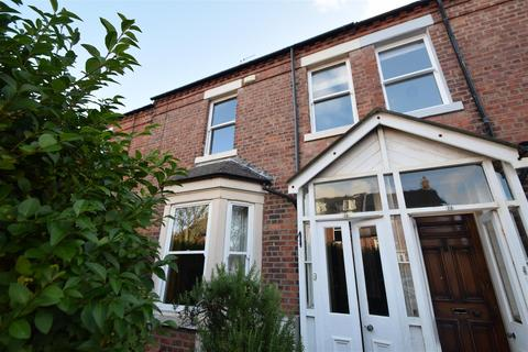 3 bedroom terraced house for sale - Beech Grove, Whitley Bay